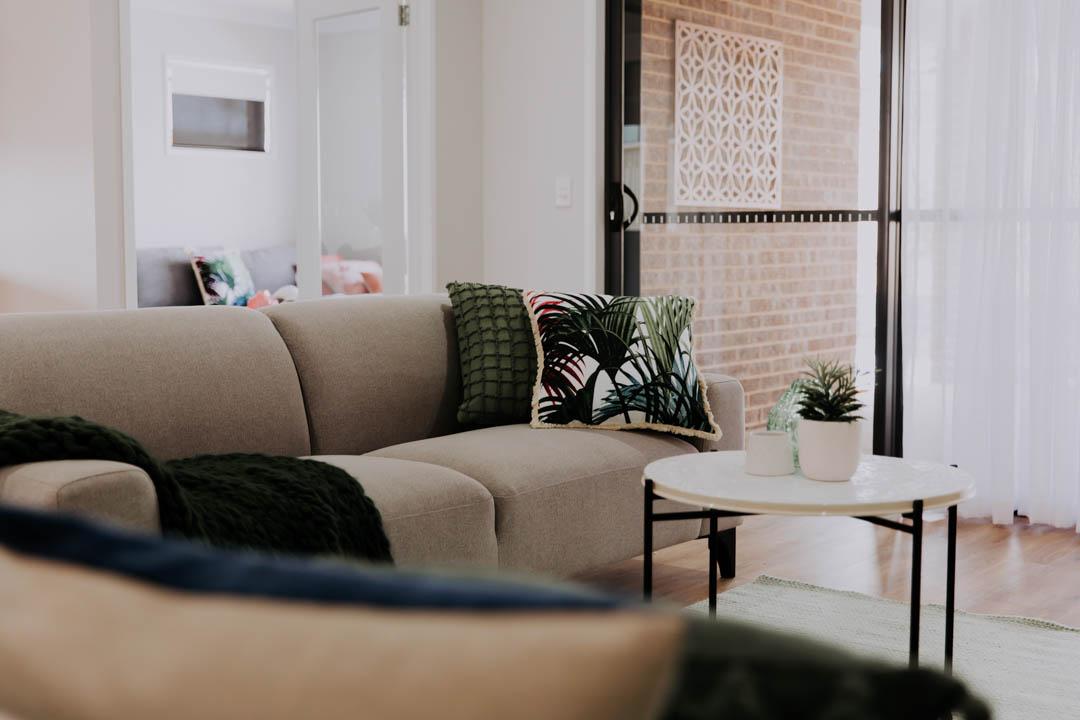 038 Alatalo Bros - display homes - new home - design - family room - natural light - home design - builders - albury - wagga wagga - wodonga - living room
