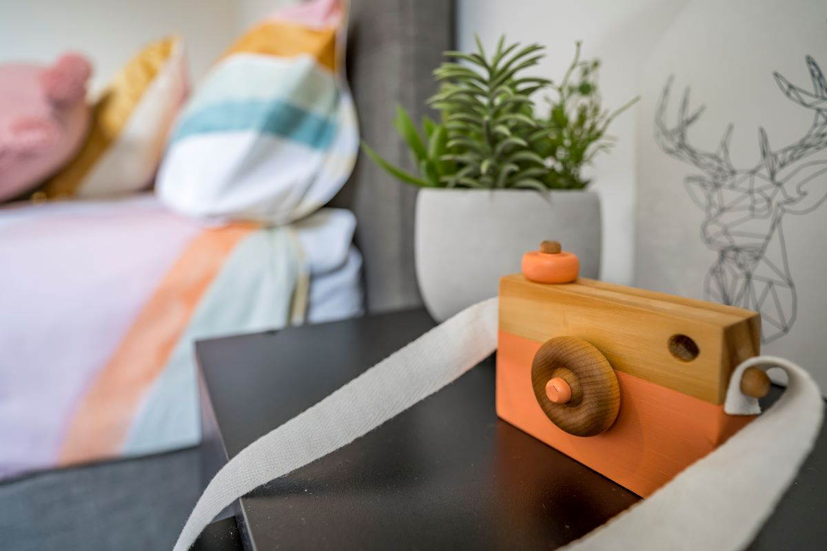 bedroom detail-alatalo interior- kids room- bedroom-alatalo bros-builders-albury-wodonga-family home-display home
