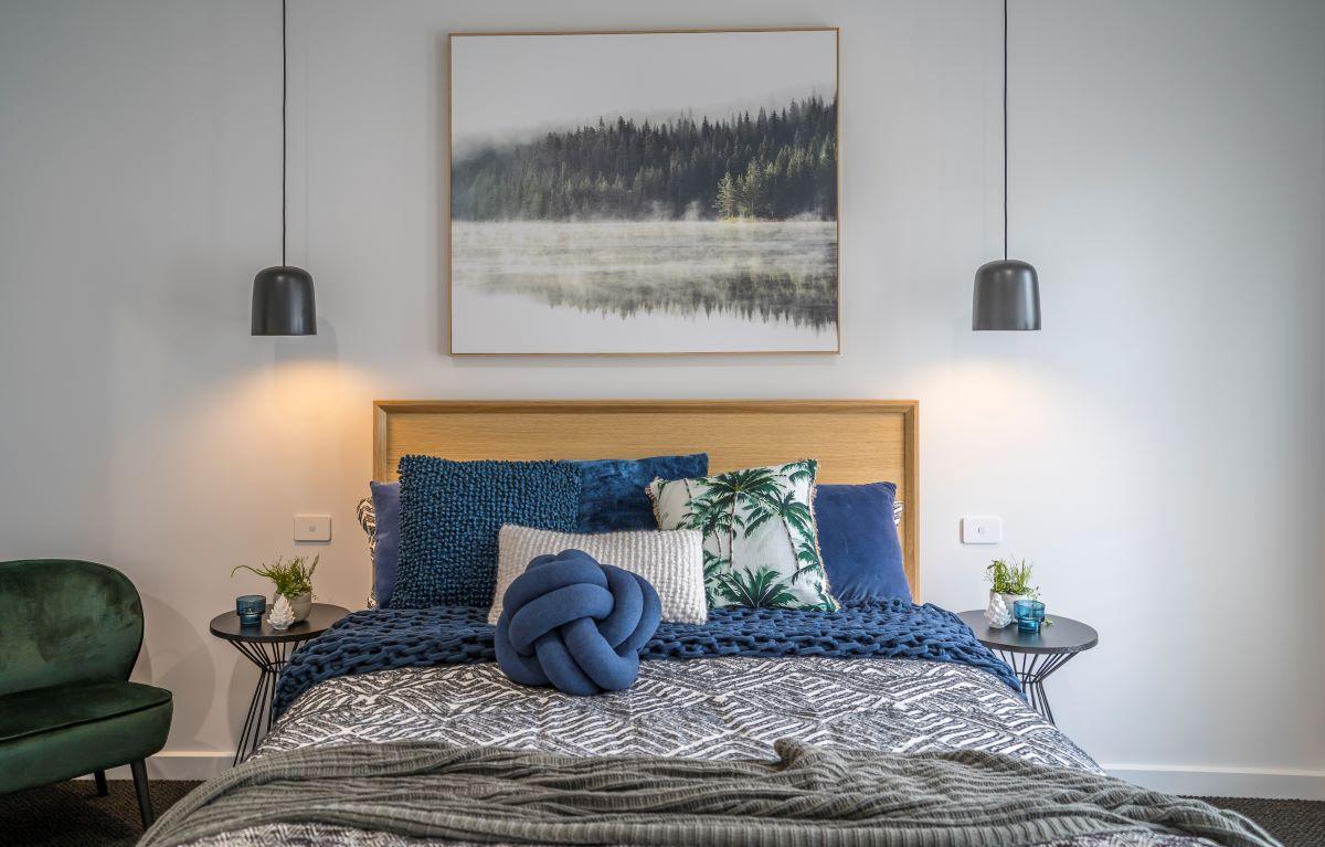 master bed-bedroom-alatalo bros-bedroom interior-display home-the rosella-home design-wodonga builder-albury builders
